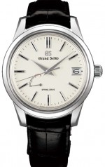 Grand Seiko » Elegance » Automatic Power Reserve 40.2 mm » SBGA293