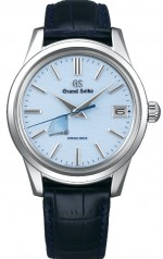 Grand Seiko » Elegance » Automatic Power Reserve 40.2 mm » SBGA407