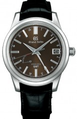 Grand Seiko » Elegance » Automatic Power Reserve GMT 40.2 mm » SBGE227
