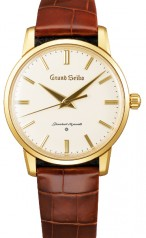 Grand Seiko » Elegance » Manual Winding 38 mm » SBGW258