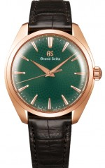Grand Seiko » Elegance » Manual Winding 39 mm » SBGW264