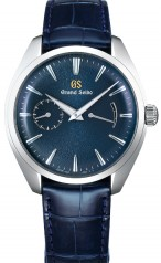 Grand Seiko » Elegance » Manual Winding Power Reserve 39 mm » SBGK005