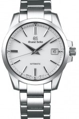 Grand Seiko » Heritage » Automatic 39.4 mm » SBGR253