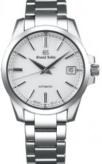 Grand Seiko » Heritage » Automatic 39.4 mm » SBGR255