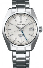 Grand Seiko » Heritage » Hi-Beat 36000 GMT » SBGJ201