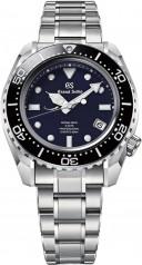 Grand Seiko » Sport » 60th Anniversary Limited Edition Professional Diver's 600M » SLGA001