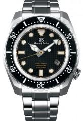 Grand Seiko » Sport » Professional Diver's Watch » SBGH255