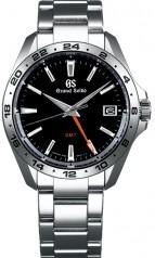 Grand Seiko » Sport » Quartz GMT » SBGN003
