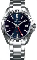Grand Seiko » Sport » Quartz GMT » SBGN005