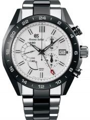 Grand Seiko » Sport » Spring Drive Chronograph GMT » SBGC221