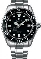 Grand Seiko » Sport » Spring Drive Diver's Watch » SBGA229