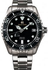 Grand Seiko » Sport » Spring Drive Diver's Watch » SBGA231