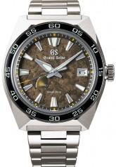 Grand Seiko » Sport » Spring Drive Diver's Watch » SBGA403