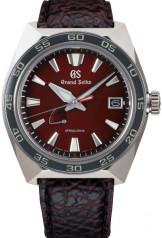 Grand Seiko » Sport » Spring Drive Diver's Watch » SBGA405