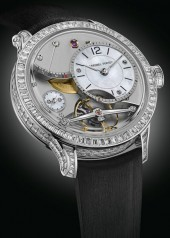 Greubel Forsey » Balancier » Contemporain » Greubel Forsey Balancier Contemporain Diamonds