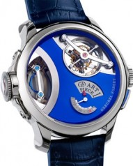 Greubel Forsey » Double Tourbillon 30° » Art Piece 1 » Art Piece 1