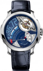 Greubel Forsey » Double Tourbillon 30° » Art Piece 2 » Edition 2