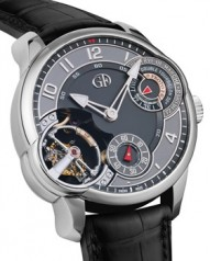 Greubel Forsey » Double Tourbillon 30° » Asymetrique » Double Tourbillon Asymetrique White Gold