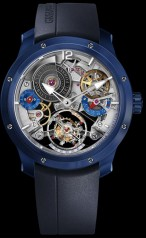 Greubel Forsey » Double Tourbillon 30° » Technique » Double Tourbillon 30 Technique Ceramic