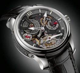 Greubel Forsey » Double Tourbillon 30° » Technique » 9000 2396