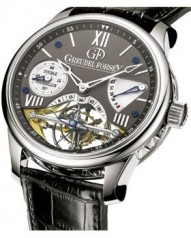 Greubel Forsey » Double Tourbillon 30° » Vision » Double Tourbillon Vision WG Black