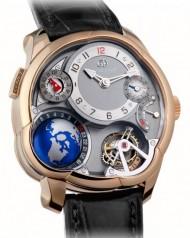 Greubel Forsey » GMT » Greubel Forsey GMT » 9100 1776