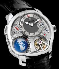 Greubel Forsey » GMT » Greubel Forsey GMT » 9100 1406