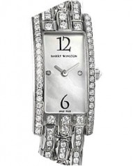 Harry Winston » _Archive » Avenue C Mini » 332/LQWW.MD/D3.1/D3.1