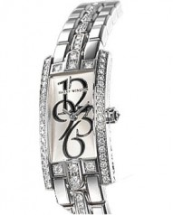 Harry Winston » _Archive » Avenue C Mini » 332/LQWW.W/D3.1/D1.1