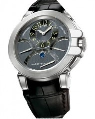 Harry Winston » _Archive » Ocean Chrono » 400/MCRA44WL.A