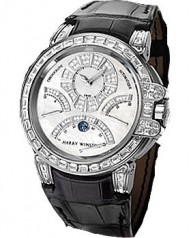 Harry Winston » _Archive » Ocean Chrono » 400/MCRA44WL.MD/BD