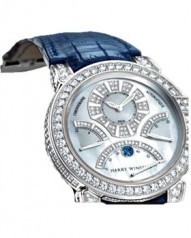 Harry Winston » _Archive » Ocean Chrono » 400/MCRA44WL.MD/D3.1