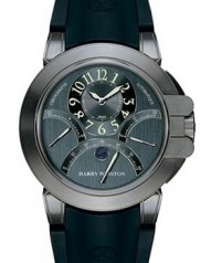Harry Winston » _Archive » Ocean Project Z1 » OCEACT44ZZ001