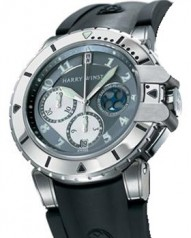 Harry Winston » _Archive » Ocean Project Z2 » OCEACH44ZZ001