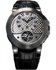 Harry Winston » _Archive » Ocean Project Z3 Tourbillon Vintage » 410/MAT44ZC.NA