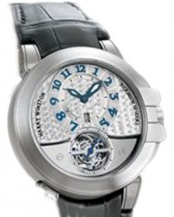 Harry Winston » _Archive » Ocean Project Z3 » OCEATO44ZZ002