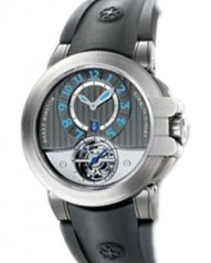 Harry Winston » _Archive » Ocean Project Z3 » OCEATO44ZZ001