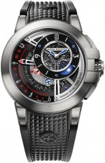 Harry Winston » _Archive » Ocean Project Z8 » OCEATZ44ZZ009