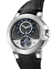 Harry Winston » _Archive » Ocean Tourbillon » 400/MAT44WL.NA