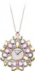 Harry Winston » Jewels That Tell Time » Blooming Beauty » HJTQHM30RR001