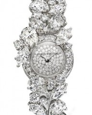 Harry Winston » Jewels That Tell Time » Cluster » HJTQHM18PP002