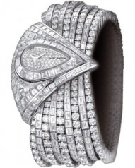Harry Winston » Jewels That Tell Time » Duchesse » 517/LQPP.D/01