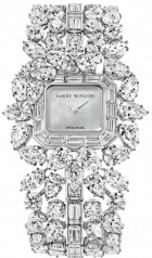 Harry Winston » Jewels That Tell Time » Emerald Cluster » HJTQHM24PP024