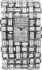 Harry Winston » Jewels That Tell Time » Glacier » HJTQHM15PP001