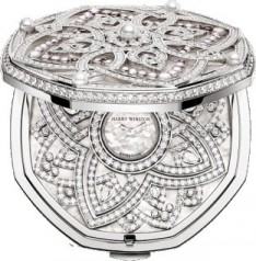 Harry Winston » Jewels That Tell Time » Jeweler's Secret by Harry Winston » HJTQHM63WW001