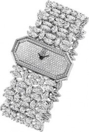 Jewels That Tell Time