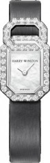 Harry Winston » Jewels That Tell Time » Links Signature by Harry Winston » HJTQHM18WW036