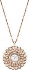 Harry Winston » Jewels That Tell Time » Marquise Time » HJTQHM36RR001