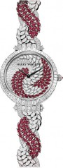 Harry Winston » Jewels That Tell Time » Twist Automatic » HJTAHM36PP001
