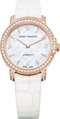 Harry Winston » Midnight » Automatic 29 mm »  MIDAHM29RR001